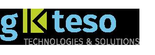 gkteso Logo